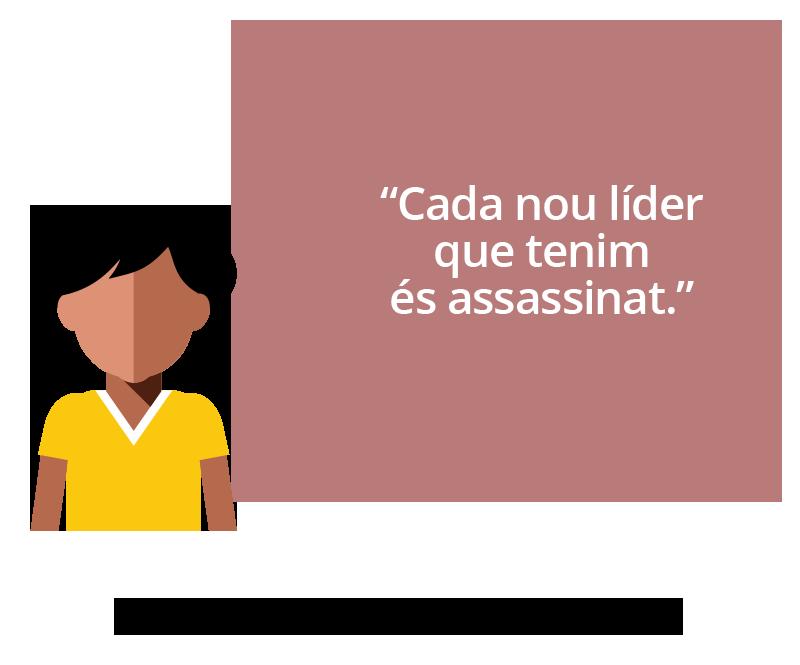 Clara – Colòmbia